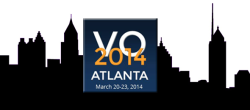 Register For VO Atlanta 2014