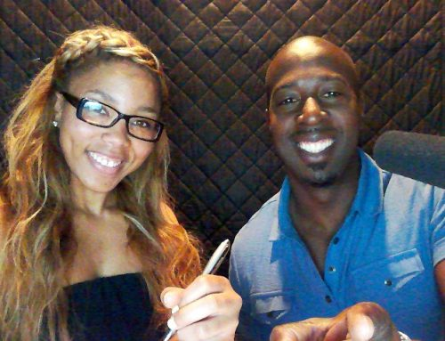 Can A Voice Intern Help You? My Guest Blog On Voiceover Herald
