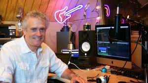 Joe Loesch Audiobook Narrator