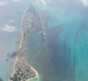 Isle De Mujeres