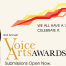 Voice Arts Awards 2015
