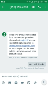 Screenshot_Voice Over Fraud