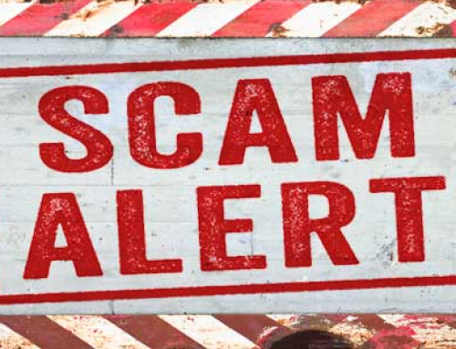 Beware Of Voiceover Scams