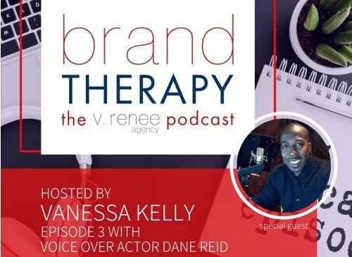 Brand Therapy Podcast