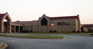 Sequoyah Middle