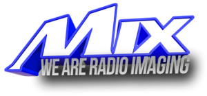 Mix Logo Dane Reid