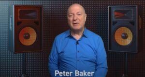 Peter Baker Voiceover